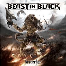 Beast in Black – Berserker (2017)
