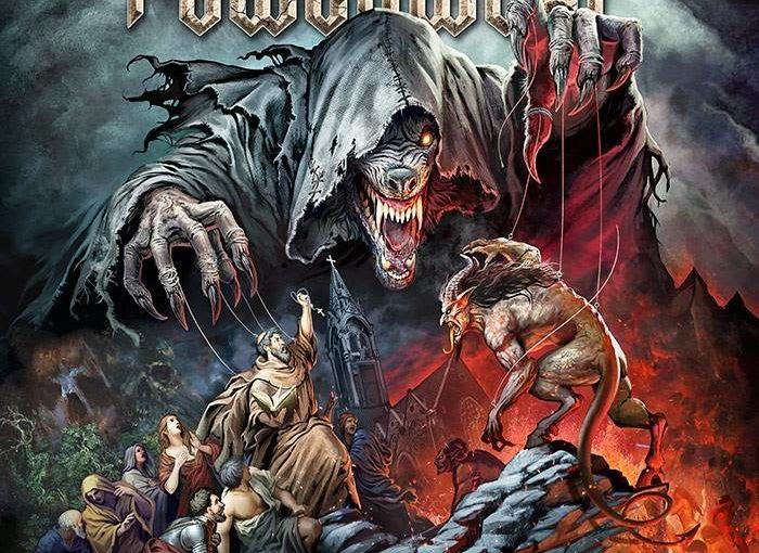 Powerwolf – The Sacrament of Sin (2018)