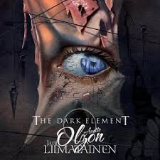 The Dark Element – The Dark Element (2017)