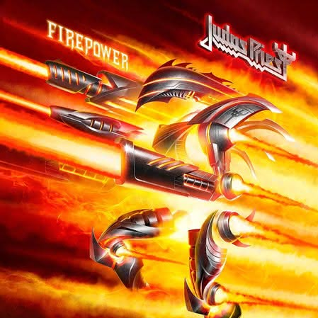 Judas Priest – Firepower (2018)