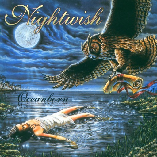 Nightwish – Oceanborn (1998)