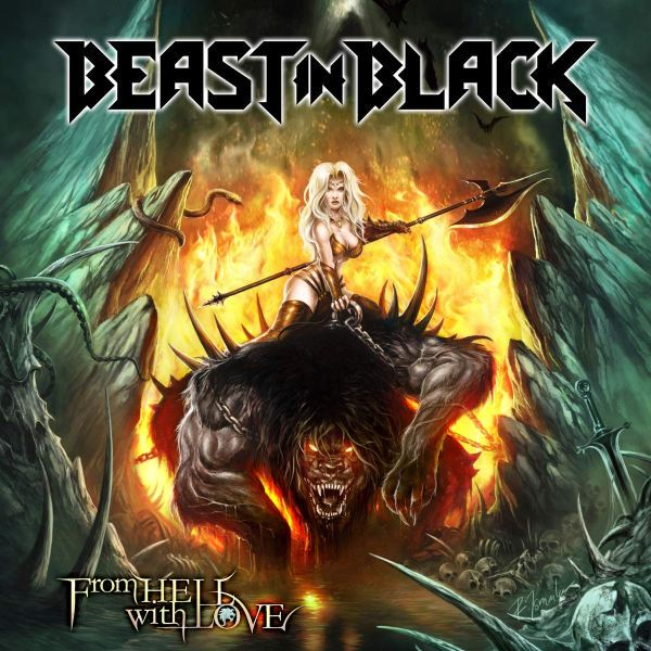 Beast in Black – From Hell With Love (2019)