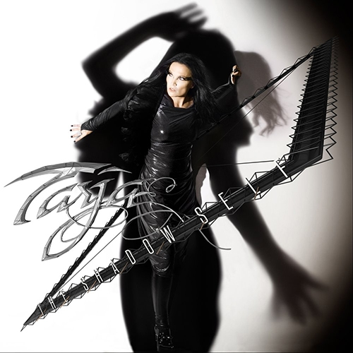 Tarja Turunen – The Shadow Self (2016)