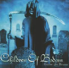 Children of Bodom -Follow the Reaper (2000)