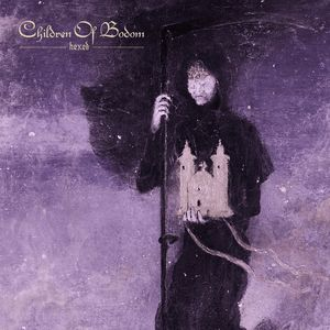 Children of Bodom – Haxed 2019