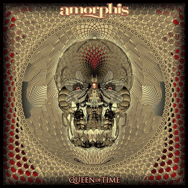 Amorphis – Qeen of Time (2018)
