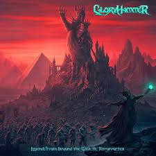 GloryHammer – Legends from Beyond the Galactic Terrorvortex (2019)