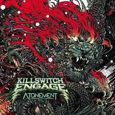 Killswith Engage – Atonement (2019)