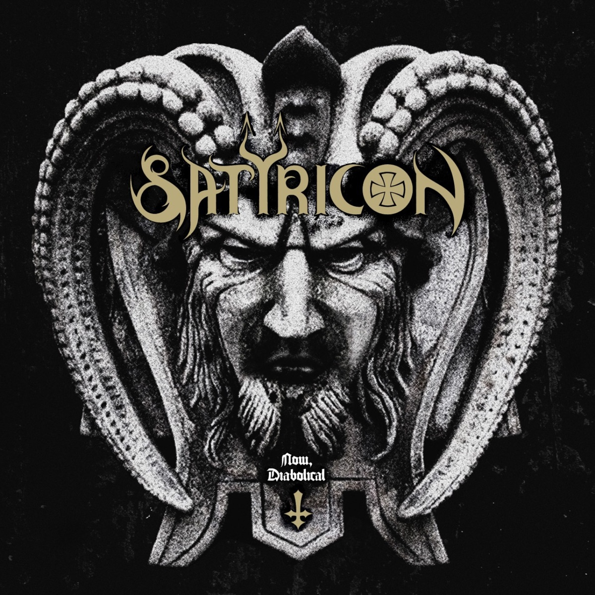 Satyricon – Now, Diabolical (2006)