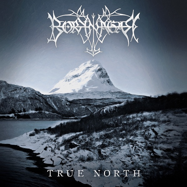 Borknagar – True North (2019)