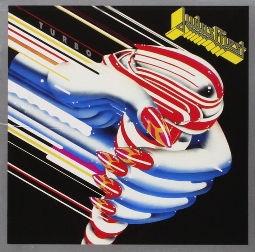 Judas Priest – Turbo (1986)