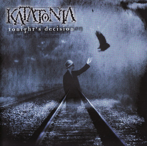 Katatonia – Tonight's Decision (1999)