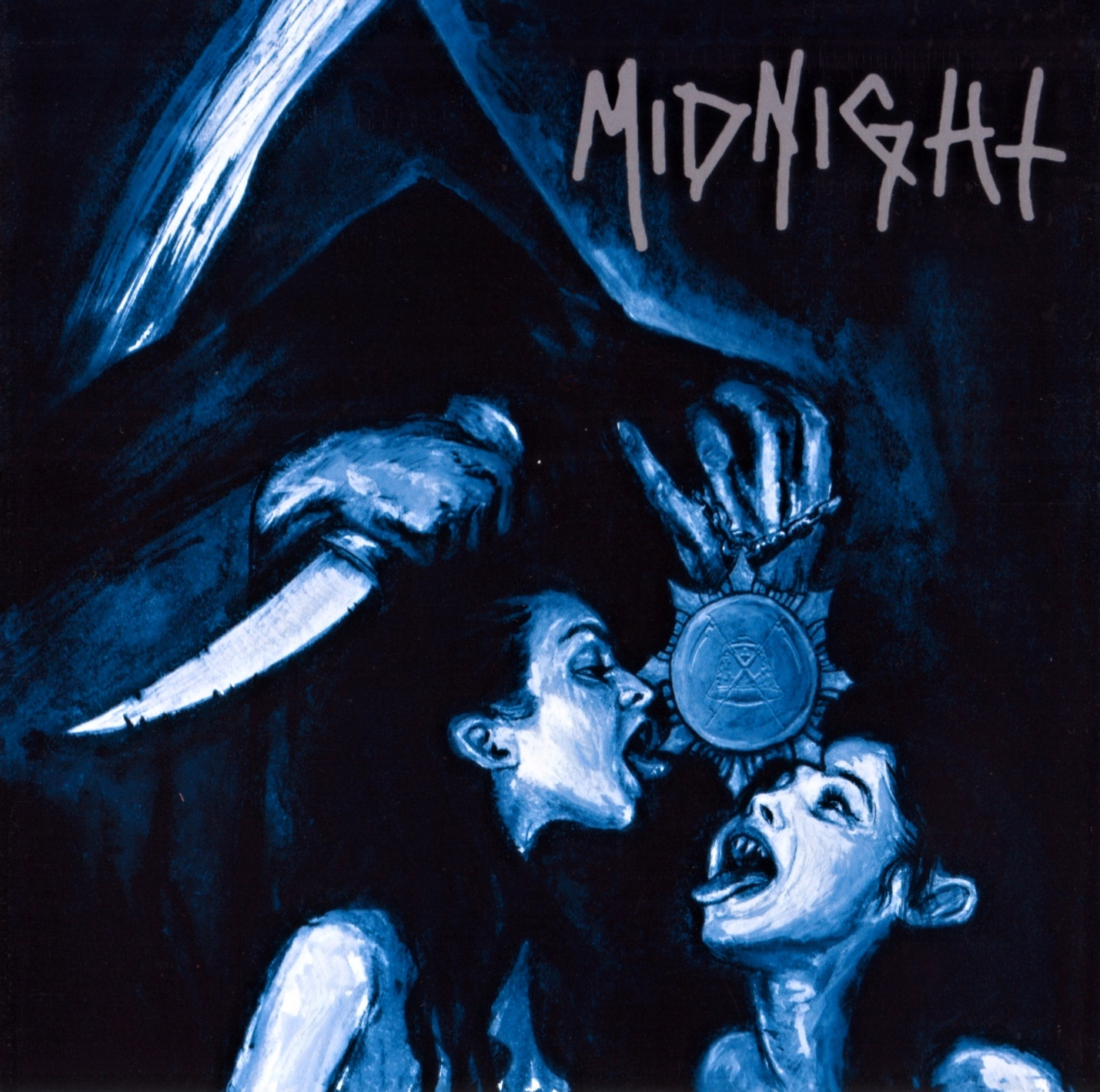 Midnight- Satanic Royalty (2011)