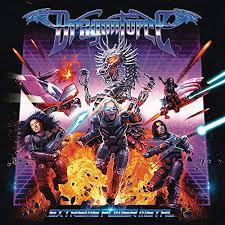 Dragonforce – Extreme Power Metal (2019)