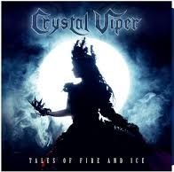 Crystal Viper – Tales of Fire and Ice (2019)