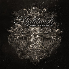 Nightwish Endless Forms Most Beatiful (2015)