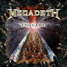 Megadeath – Endgame (2009)