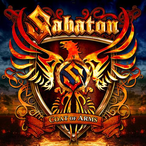 Sabaton – Coat of Arms (2010)