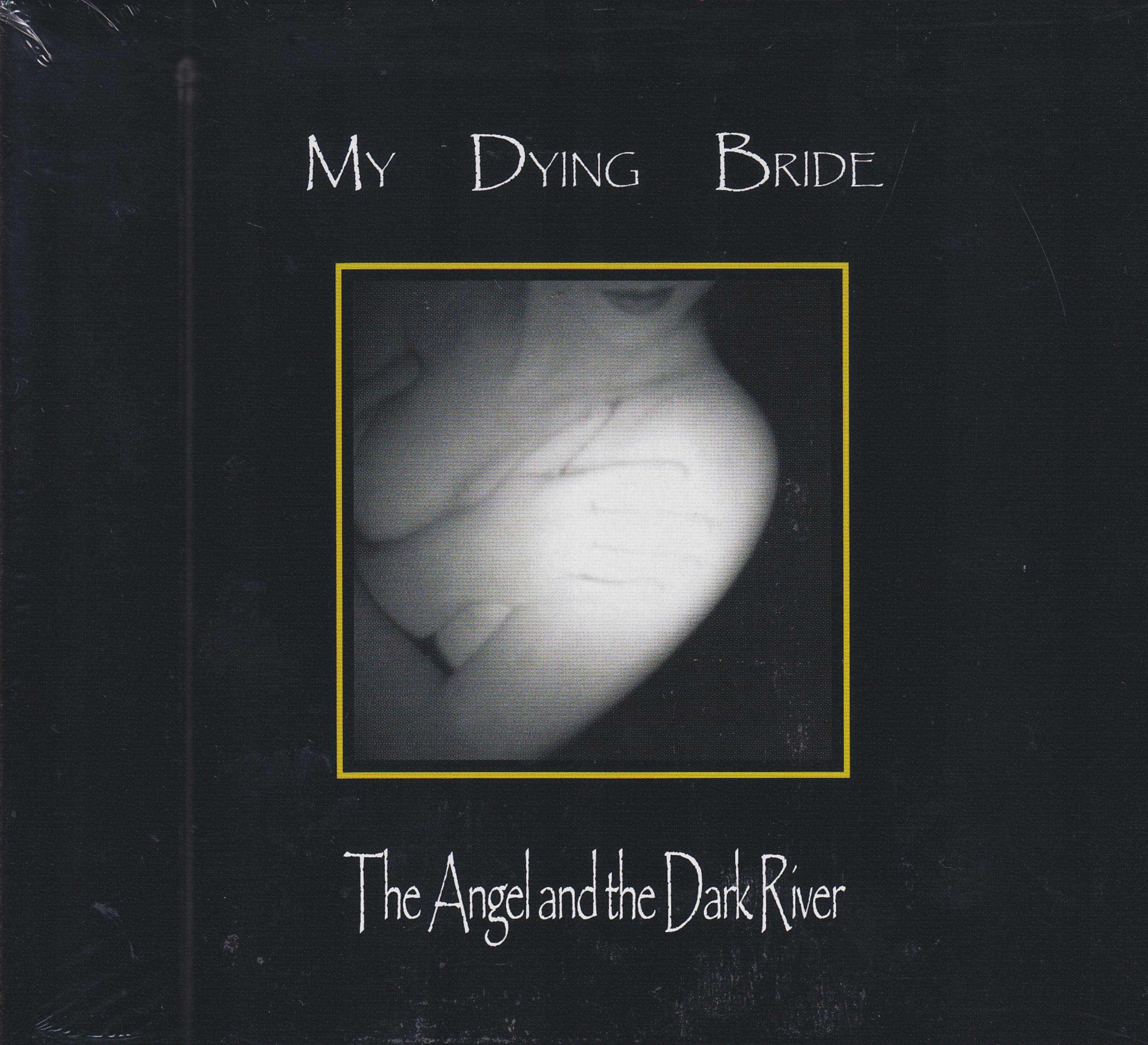 My Dying Bride – The Angel and the Dark River (1995)
