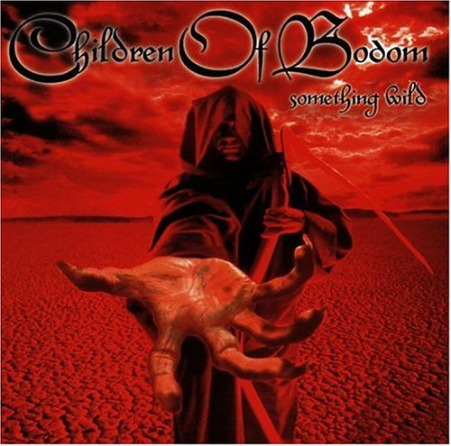 Children Of Bodom – Something Wild (1997/1998 )