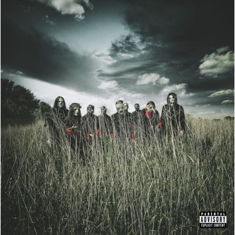Slipknot – All Hope is Gone (2008)