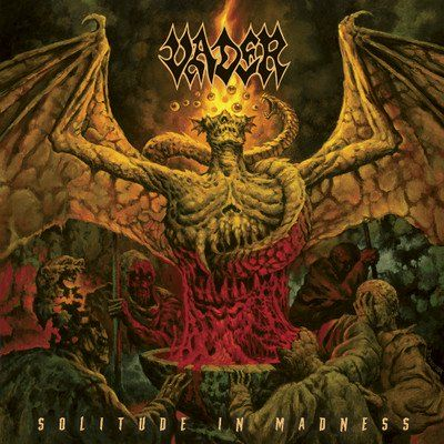 Vader – Solitude in Madness (2020)