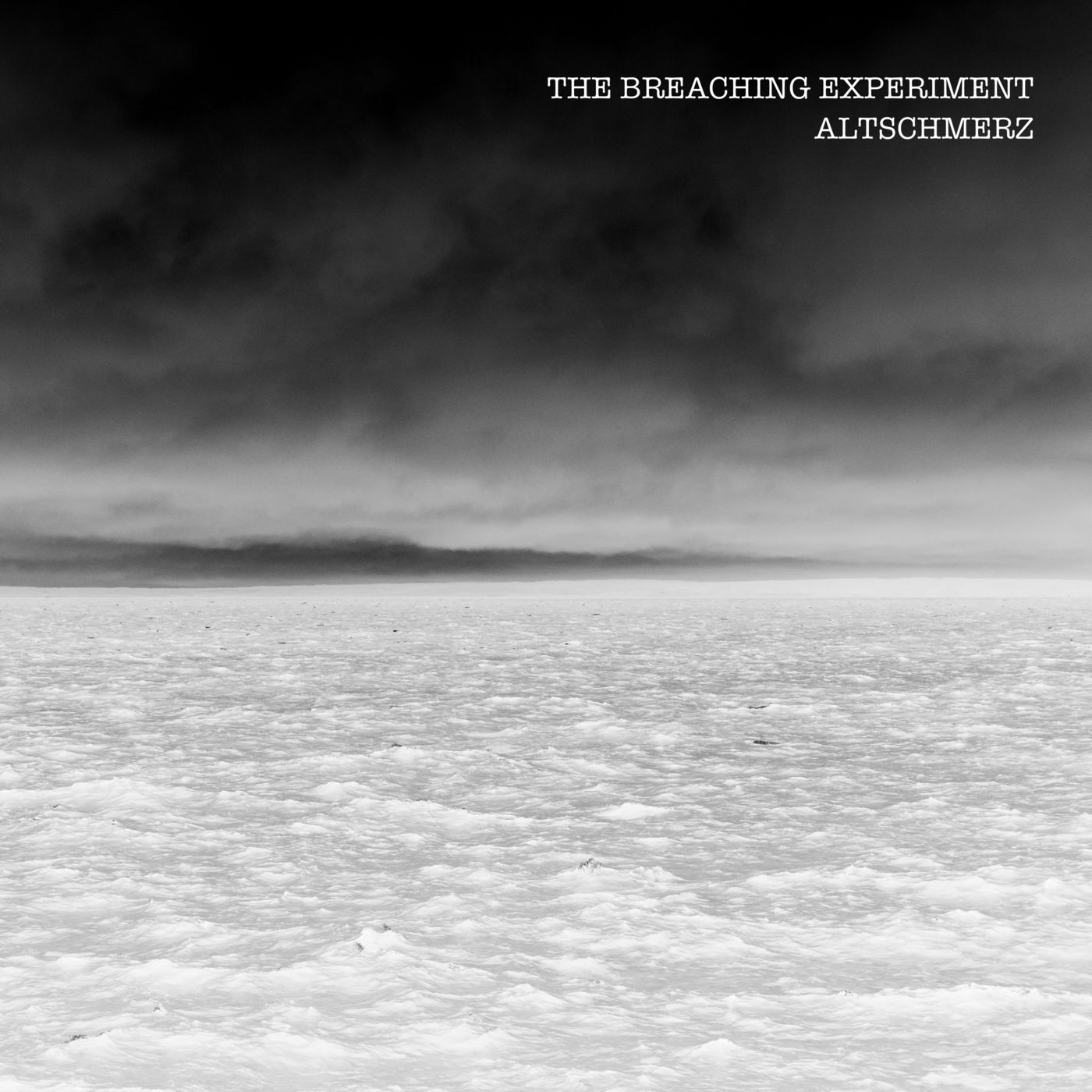 The Breaching Experiment – Altschmerz (2020)