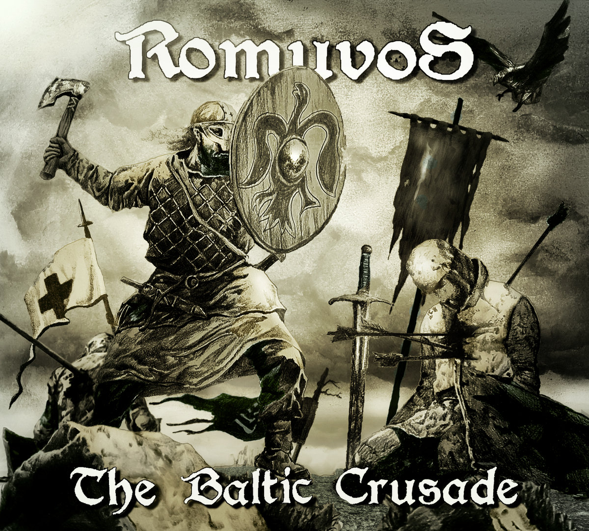 Romuvos – The Baltic Crusade (2020)