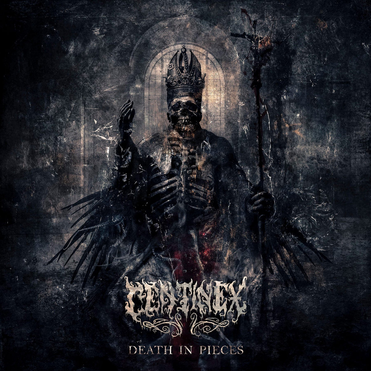 Centinex – Death in Pieces (2020)