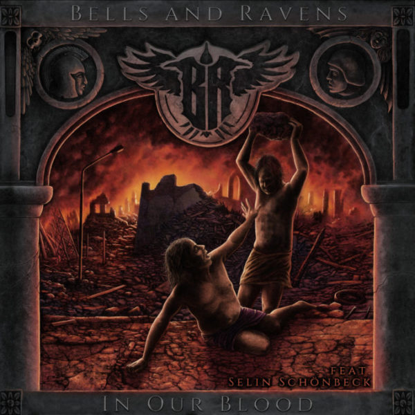 Bells and Ravens – In Our Blood (2020)