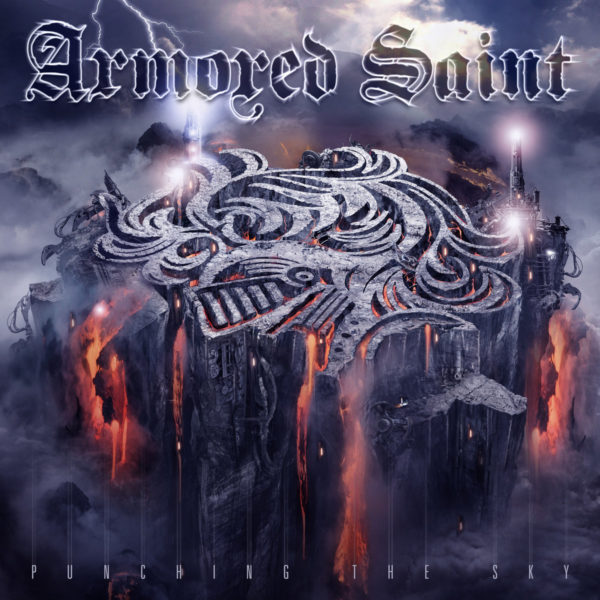 Armored Saint – Puching the Sky (2020)