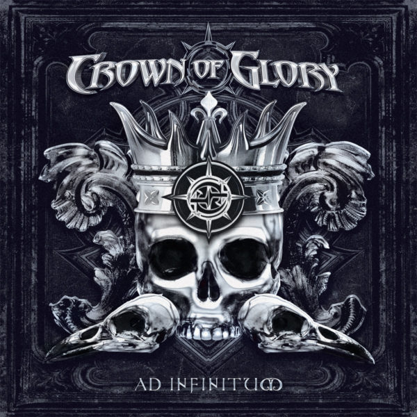 Crown of Glory – Ad Infinitium (2020)