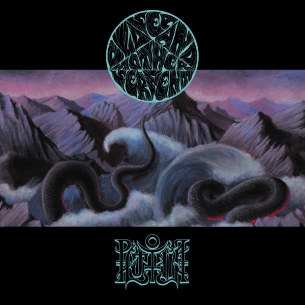 Old Sea and Mother Serpent – Plutonian (2021)