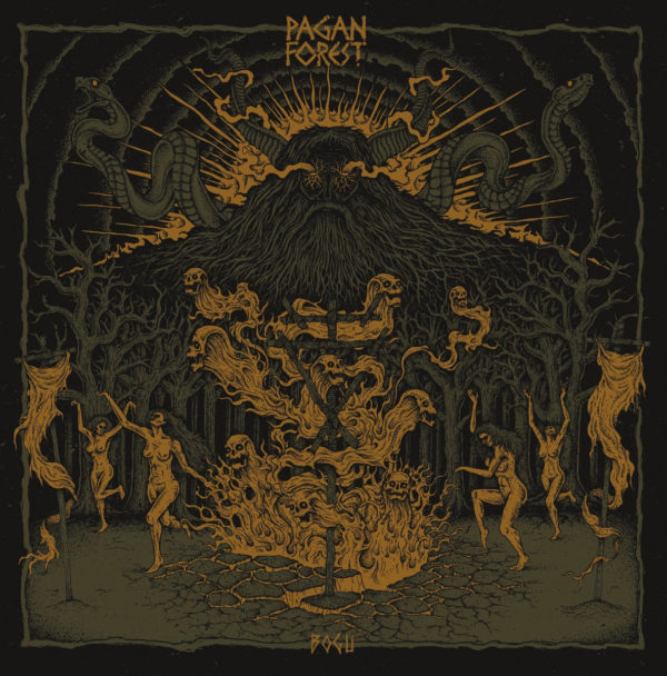 Pagan Forest – Bogu (2021)