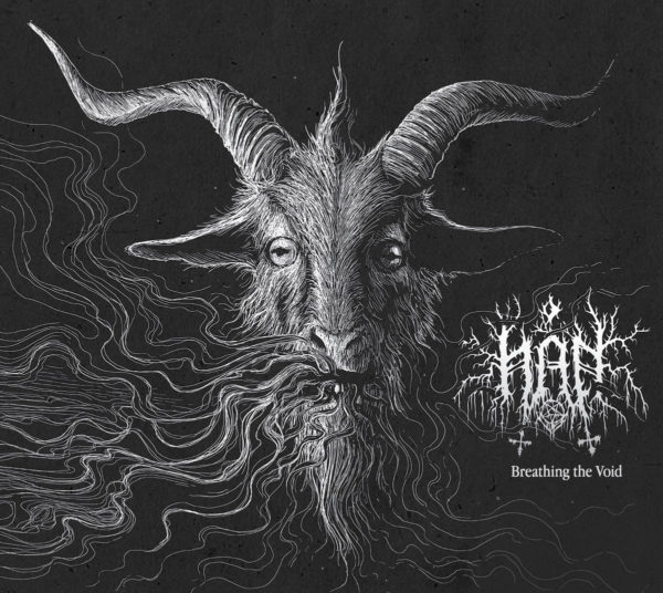 Hån – Breathing the Void (2021)