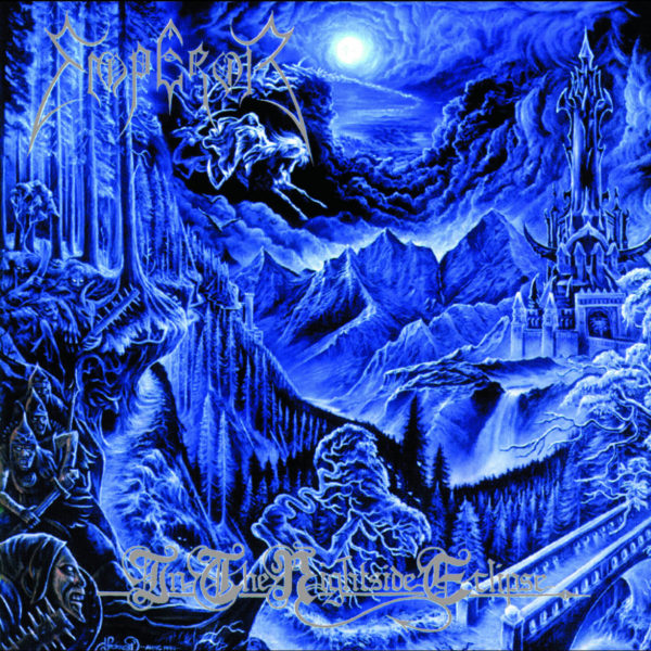 Emperor – In the Nightside Eclipse (1994)
