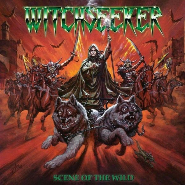 Witchseeker – Scene of the Wild (2021)